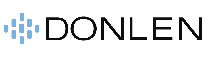 Donlen logo